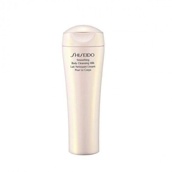 Shiseido Leite de Limpeza Corporal para Banho