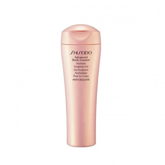 Shiseido Advanced Body Creator Gel Corporal Anti-Celulite