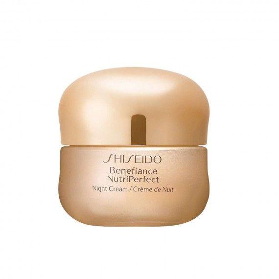 Shiseido Benefiance NutriPerfect Creme de Noite Anti-Envelhecimento