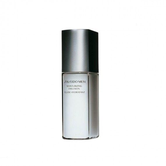Shiseido Men Emulsão Facial Hidratante