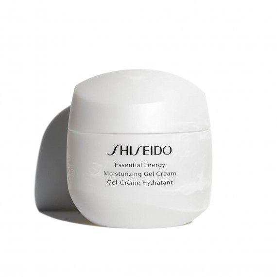 Shiseido Creme Facial Hidratante em Gel Essential Energy