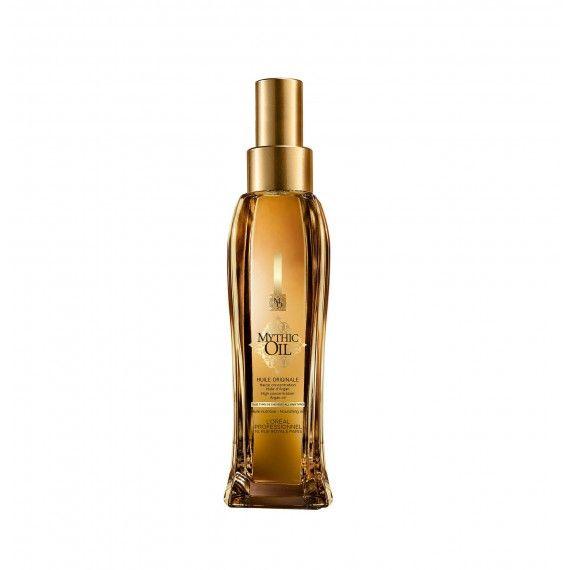 L'Oréal Paris Professionnel Mythic Oil - Óleo Capilar Nutritivo para Todos os Tipos de Cabelo