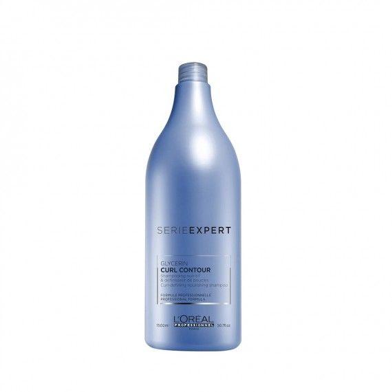 L'Oréal Paris Professionnel Serie Expert Shampoo Nutritivo Curl Contour