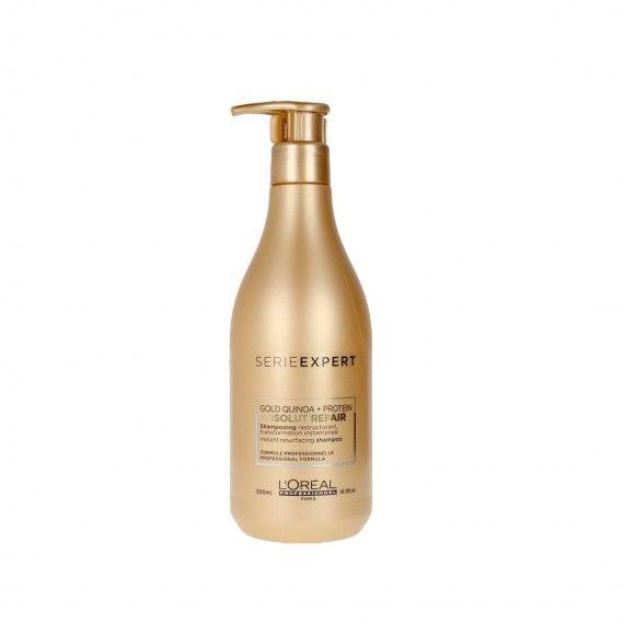 L'Oréal Paris Professionnel Serie Expert Absolut Repair Shampoo Reestruturante