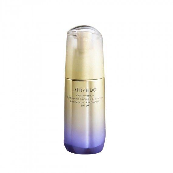 Shiseido Vital Perfection Creme de Dia Anti-Envelhecimento SPF30