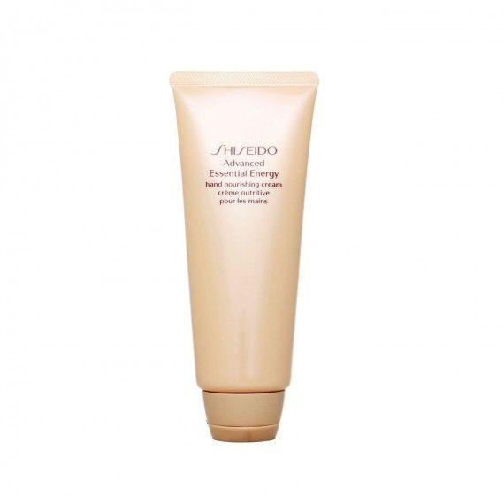 Shiseido Advanced Essential Energy Creme Nutritivo de Mãos