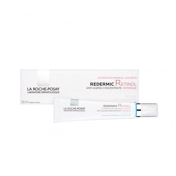 La Roche Posay Redermic R Tratamento Intensivo Anti-Rugas com Retinol