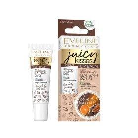 Eveline Cosmetics Juicy Kisses Bálsamo Labial Chocolate Passion