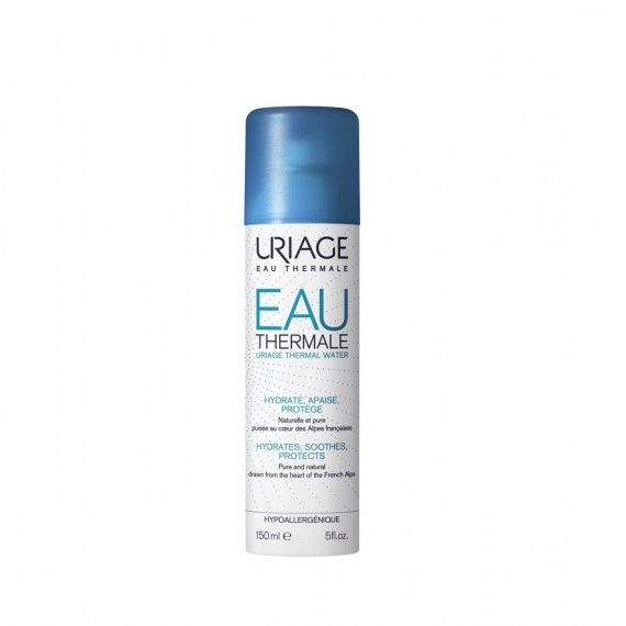 Uriage Eau Thermale Água Termal em Spray