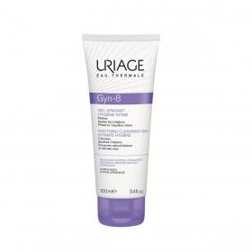 Uriage Eau Thermale Gyn-8 Gel de Limpeza Suave Corporal para Higiene Íntima