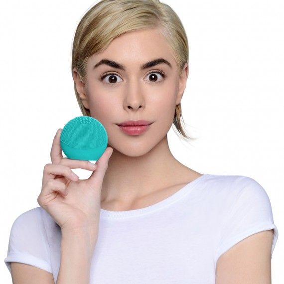 Foreo LUNA Play Plus 2 Minty Cool