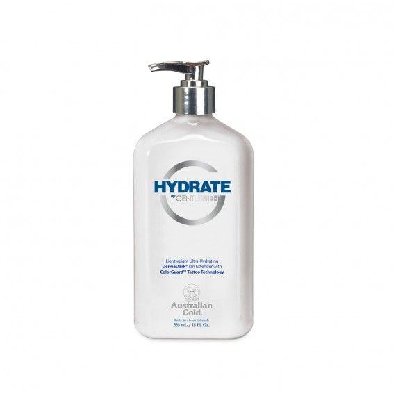 Creme Hidratante Corporal Hydrate by Gentlemen Australian Gold