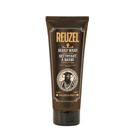 Reuzel Clean & Fresh Creme Condicionador de Limpeza para a Barba