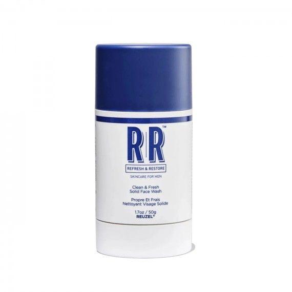 Reuzel Refresh & Restore Stick para Limpeza Facial
