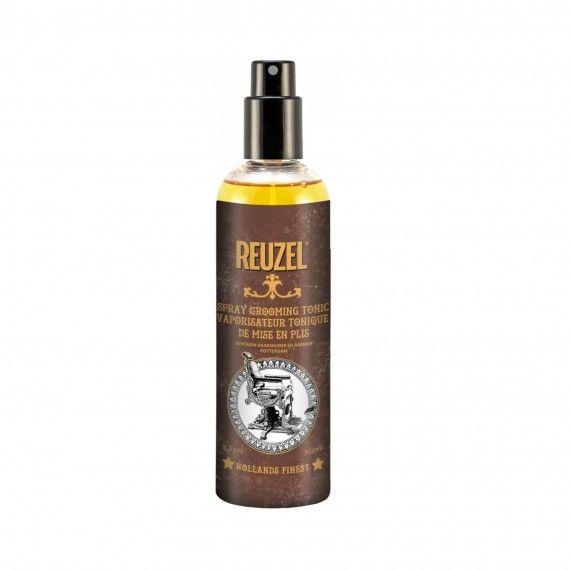 Reuzel Tónico Capilar para Volume em Spray