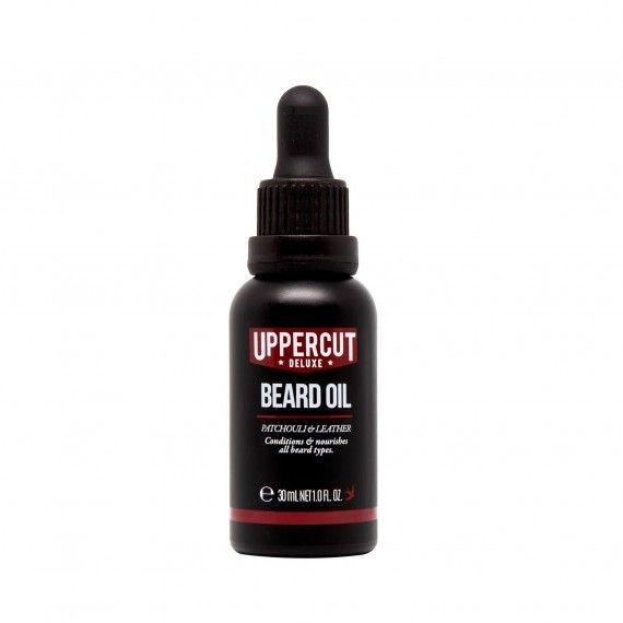 Uppercut Óleo Leve Condicionador para a Barba