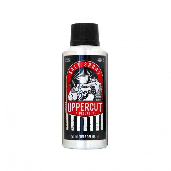 Uppercut Salt Spray - Spray Texturizante e de Volume para Styling