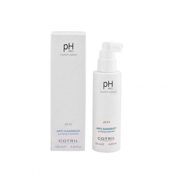 Cotril pH MED Tratamento Purificante Anti-Caspa