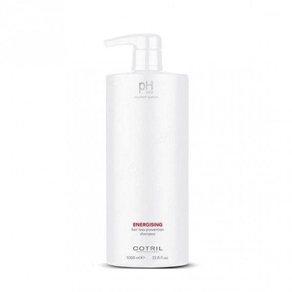 Cotril pH MED Energising Champô de Prevenção da Queda de Cabelo