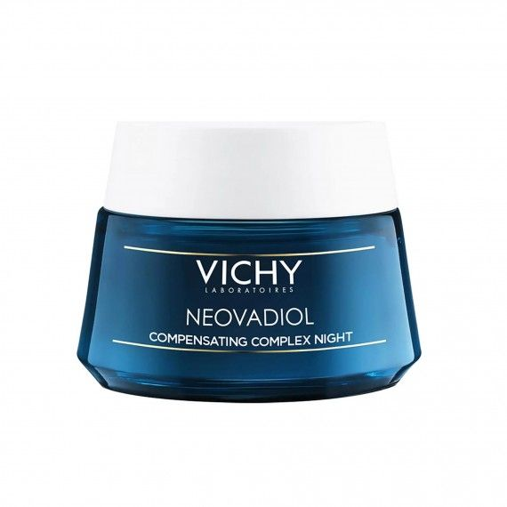 Vichy Neovadiol Creme de Noite Anti-Envelhecimento com Complexo Reequilibrante