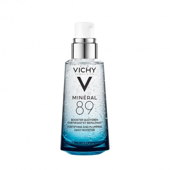 Vichy Minéral 89 Booster Sérum Facial Fortificante