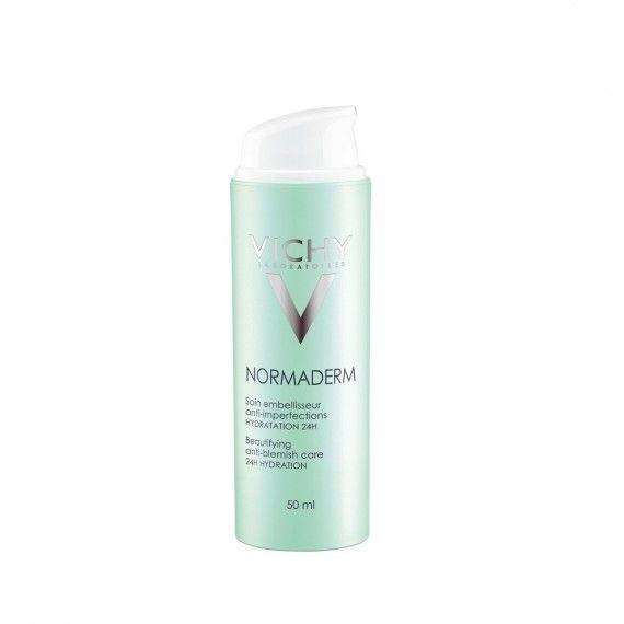 Vichy Normaderm Creme Anti-Imperfeições com Efeito Hidratante 24h