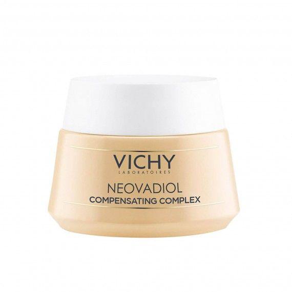 Vichy Neovadiol Creme Anti-Envelhecimento com Complexo Reequilibrante para Peles Normais a Mistas