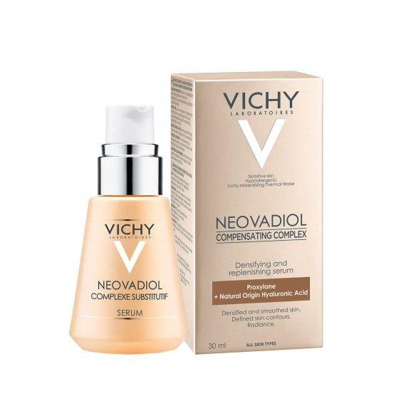 Vichy Neovadiol Sérum Concentrado Anti-Envelhecimento com Complexo Reequilibrante