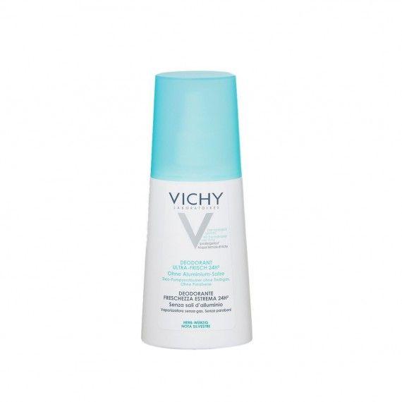 Vichy Desodorizante em Spray Ultra-Refrescante 24h