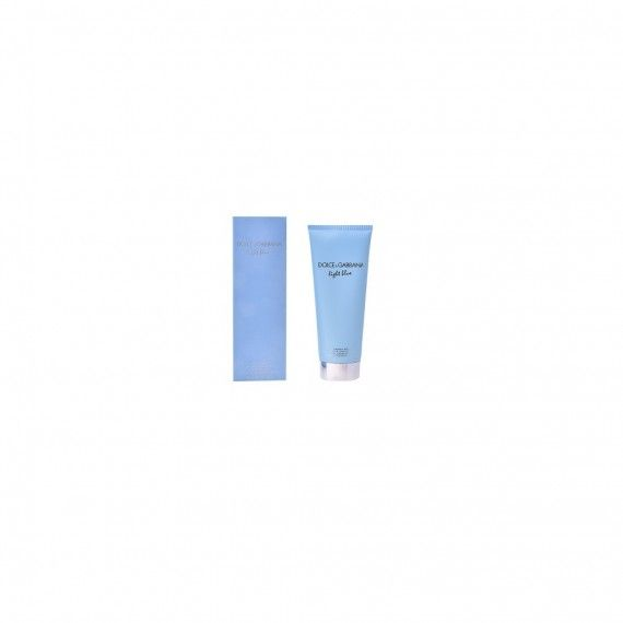 Dolce & Gabbana Light Blue Pour Femme Gel de Banho