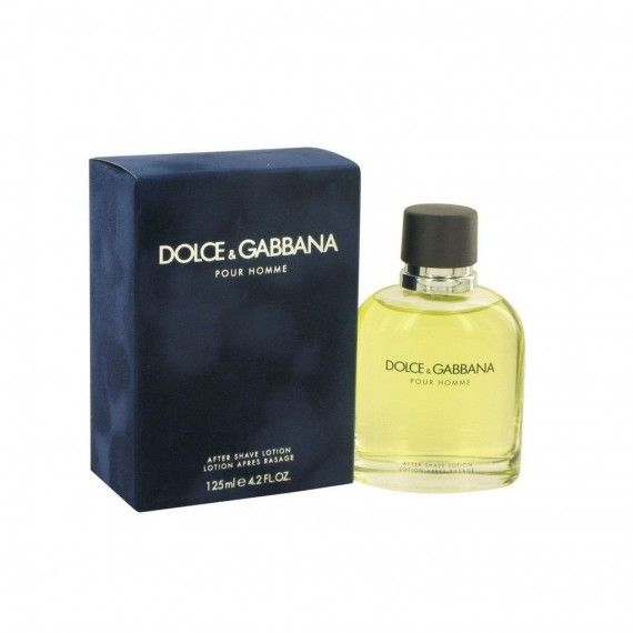 Dolce & Gabbana D&G Pour Homme After Shave