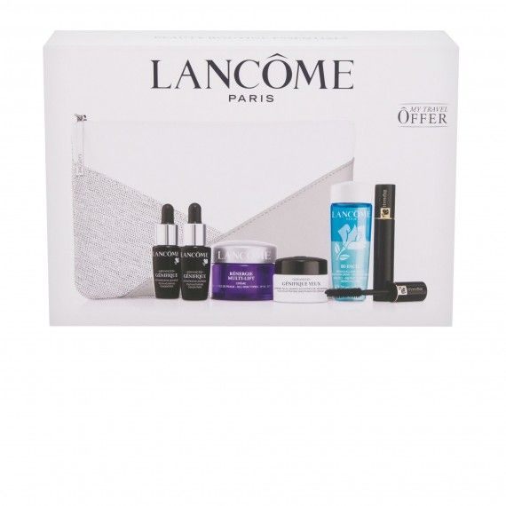 Lancôme My Travel Essentials Youth activating concentrate 2x7ml + Redefining Cream 15ml + Eye Cream