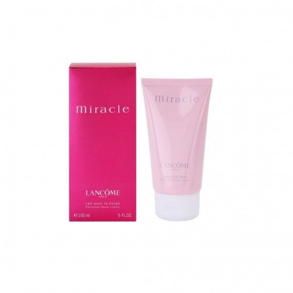 Lancôme Miracle Loção Corporal Perfumada de Mulher