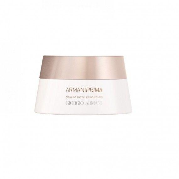 Giorgio Armani Prima Glow On Moisturizing Cream