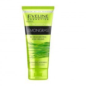 Eveline Cosmetics Professional Lemongrass Body Peeling