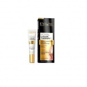 Eveline Cosmetics Royal Caviar Therapy Eye & Eyelid Cream