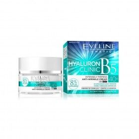 Eveline Cosmetics Hyaluronic Clinic Day and Night Cream 40+