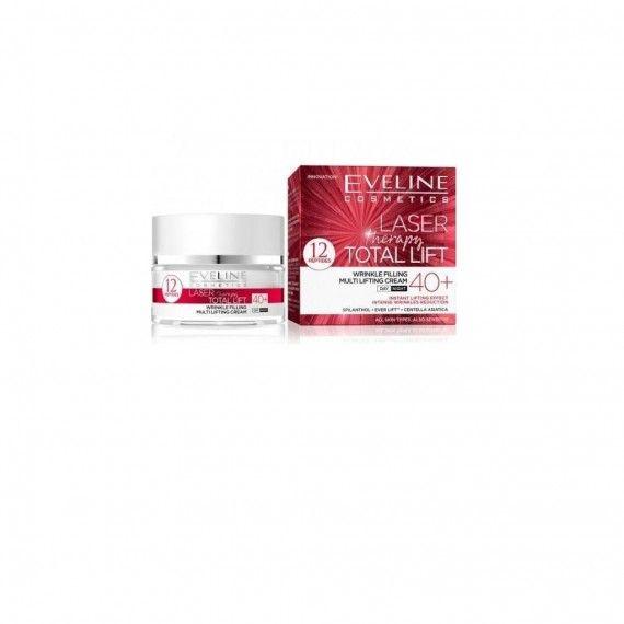Eveline Cosmetics Laser Precision Lifting Day and Night Cream 40+