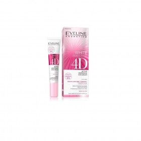 Eveline Cosmetics White Prestige 4D Eye Cream