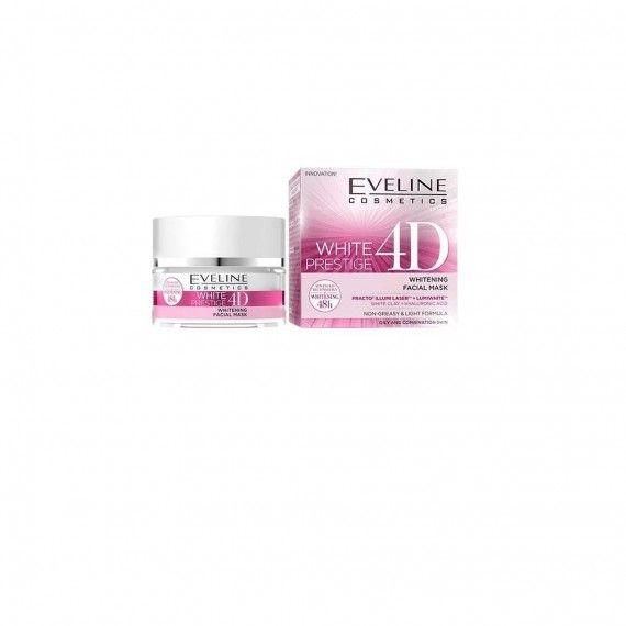 Eveline Cosmetics White Prestige 4D Mask
