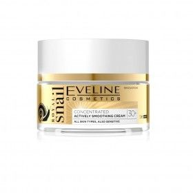 Eveline Cosmetics Royal Snail Day and Night Cream 30+