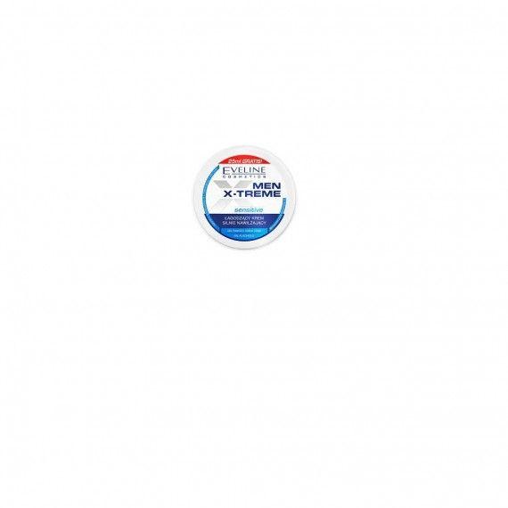 Eveline Cosmetics Men X-Treme Sensitive Soothing Cream