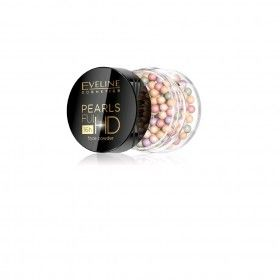 Eveline Cosmetics Pearls Full Hd Colour Powder Correcting CC