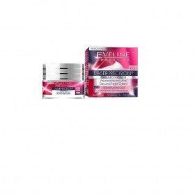 Eveline Cosmetics Laser Precision Rejuvenating Lifting Day and Night Cream 60+