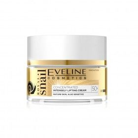 Eveline Cosmetics Royal Snail Day and Night Cream 50+