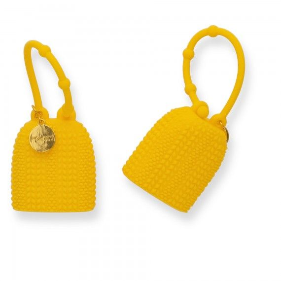 Pokitt Tricot Amarelo