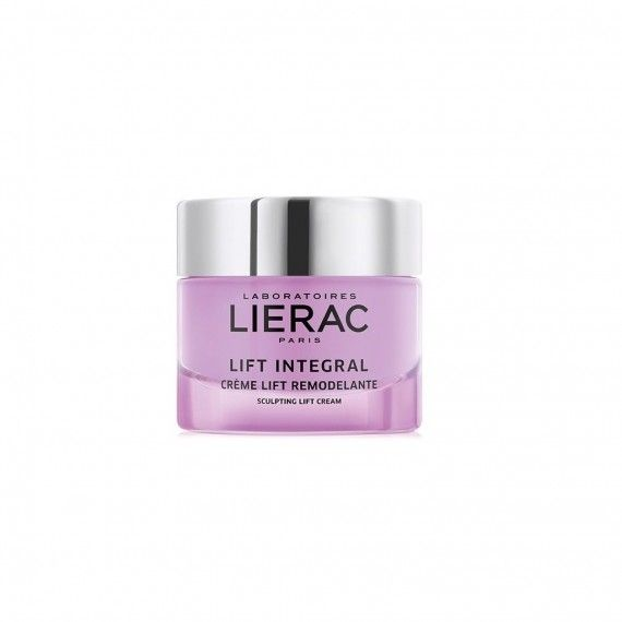 Lierac Lift Integral Nutri Creme Reafirmante