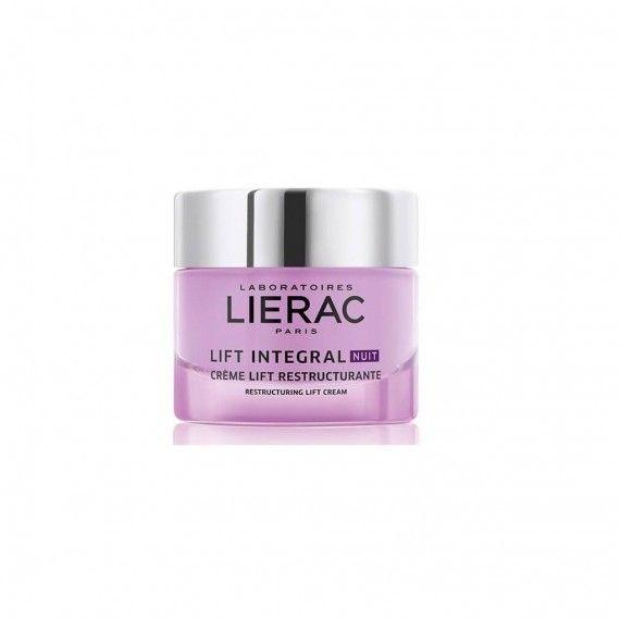 Lierac Lift Integral Creme Reafirmante de Noite