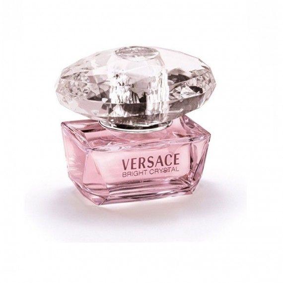 Versace Bright Crystal Deo Spray