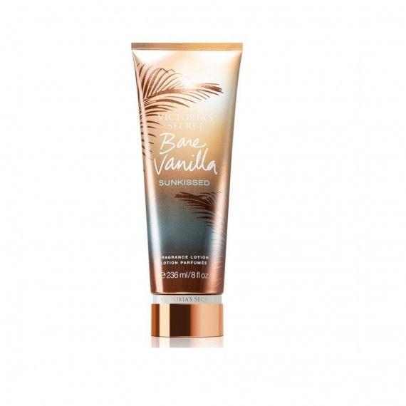 Victoria's Secret Bare Vanilla Sunkissed Body Lotion Perfumada